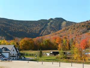 Killington Ski Resorts